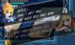 Azure Striker Gunvolt 2 Review - Screenshot 6 of 6