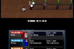 River City: Tokyo Rumble Screenshot