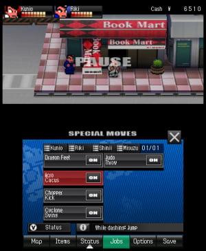 River City: Tokyo Rumble Review - Screenshot 4 of 4
