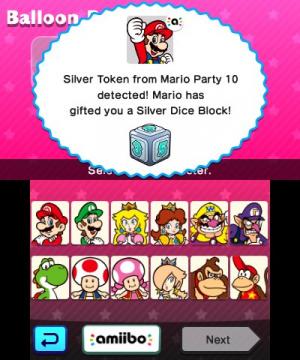 Mario Party: Star Rush Review - Screenshot 4 of 7