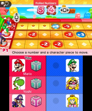 Mario Party: Star Rush Review - Screenshot 7 of 8