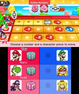 Mario Party: Star Rush Review - Screenshot 1 of 7