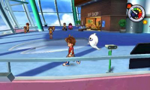 Yo-kai Watch 2: Bony Spirits & Fleshy Souls Review - Screenshot 2 of 7