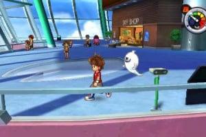 Yo-kai Watch 2: Bony Spirits & Fleshy Souls Screenshot
