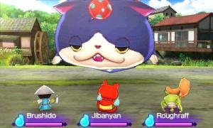 Yo-kai Watch 2: Bony Spirits & Fleshy Souls Review - Screenshot 4 of 7
