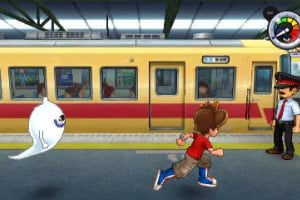 Yo-kai Watch 2: Bony Spirits & Fleshy Souls Screenshot