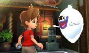 Yo-kai Watch 2: Bony Spirits & Fleshy Souls Review - Screenshot 7 of 7