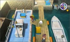 Yo-kai Watch 2: Bony Spirits & Fleshy Souls Review - Screenshot 6 of 7