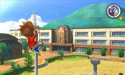 Resultado de imagen de Yo-Kai Watch 2 - Fleshy Souls