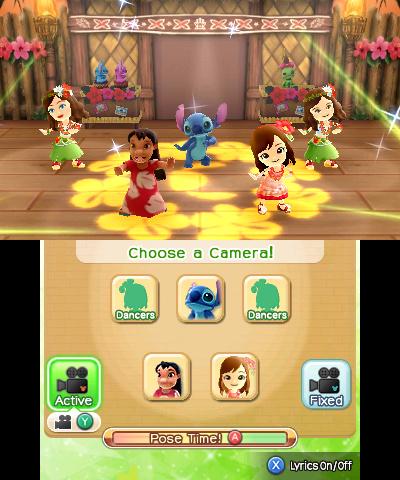 Disney Magical World 2 Review (3DS)   Nintendo Life