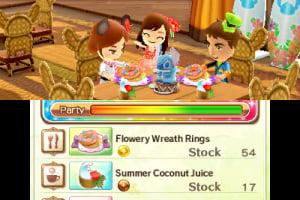 Disney Magical World 2 Screenshot