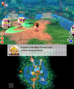 Disney Magical World 2 Review - Screenshot 1 of 4
