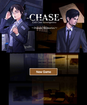Chase: Cold Case Investigations - Distant Memories Review - Screenshot 4 of 4