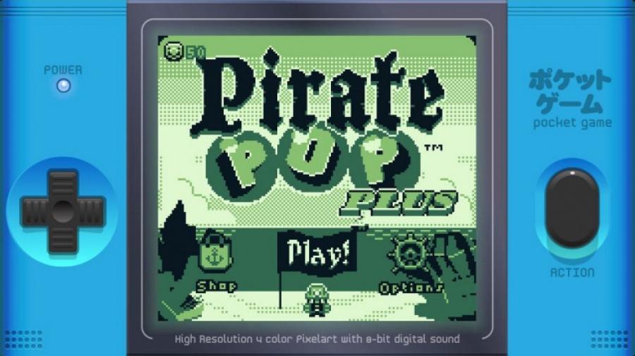 Pirate Pop Plus Review - Screenshot 3 of 3