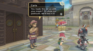 Final Fantasy Crystal Chronicles: My Life as a King Review - Screenshot 2 of 4