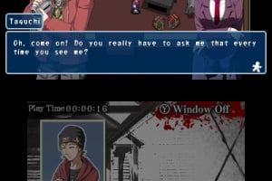 Corpse Party Screenshot