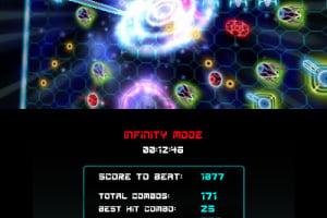 Hyperlight EX Screenshot