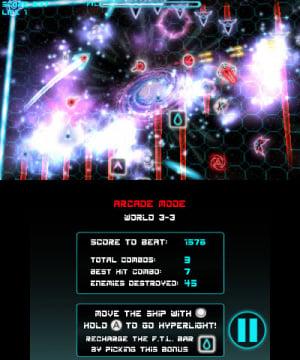 Hyperlight EX Review - Screenshot 3 of 3