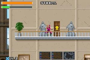 Ninja Five-O Review - Screenshot 1 of 4