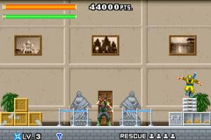 Ninja Five-O Review - Screenshot 1 of 3