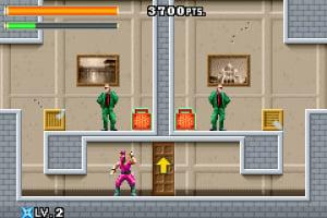 Ninja Five-O Review - Screenshot 2 of 3