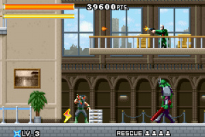 Ninja Five-O Review - Screenshot 3 of 3