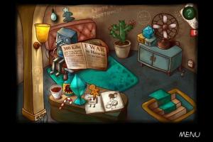 Mr. Pumpkin Adventure Screenshot