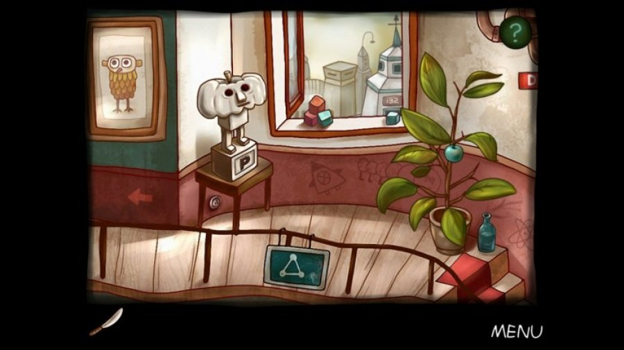 Mr. Pumpkin Adventure Review - Screenshot 1 of 3