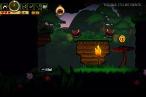 Sneaky Ninja Screenshot