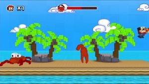 Pixel Hunter Review - Screenshot 1 of 3