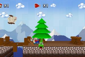 Pixel Hunter Screenshot