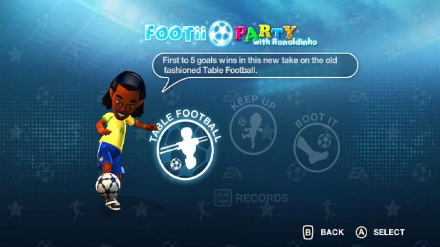 FIFA 08 Review - Screenshot 1 of 4