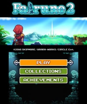 Fairune 2 Review - Screenshot 2 of 4