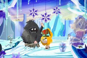 Fire: Ungh's Quest Screenshot