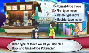 Pokémon Sun and Moon Review - Screenshot 7 of 11
