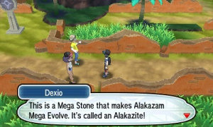 Pokémon Sun and Moon Review - Screenshot 9 of 10
