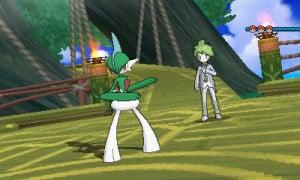 Pokémon Sun and Moon Review - Screenshot 1 of 10