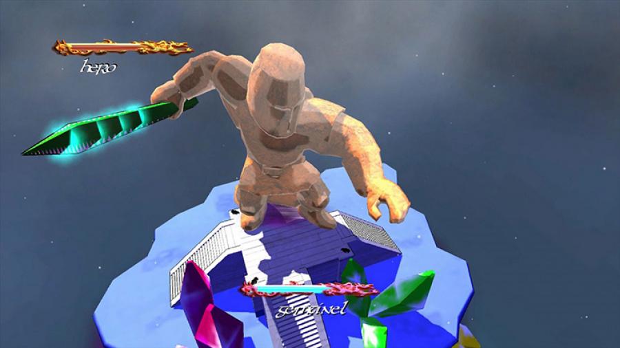 Wings of Magloryx Review - Screenshot 2 of 5