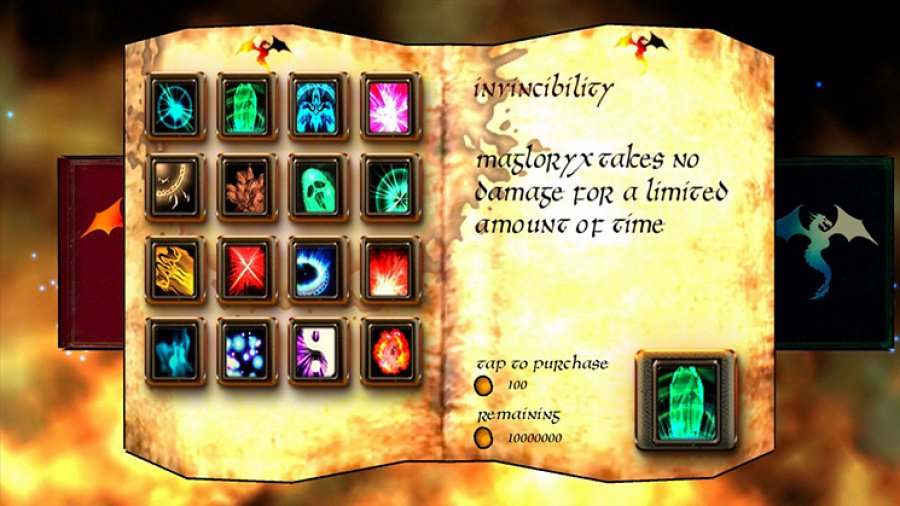 Wings of Magloryx Review - Screenshot 1 of 5