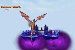 Wings of Magloryx Screenshot