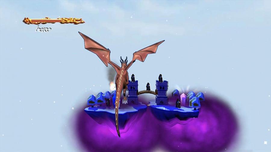 Wings of Magloryx Review - Screenshot 4 of 5