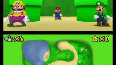 Super Mario 64 DS Screenshot