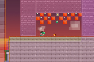 Spheroids Screenshot