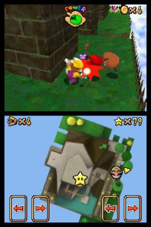 Super Mario 64 DS Review - Screenshot 3 of 3