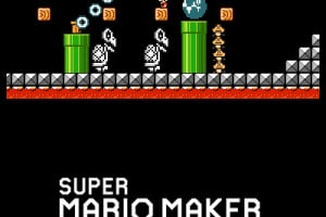 Super Mario Maker for Nintendo 3DS Screenshot