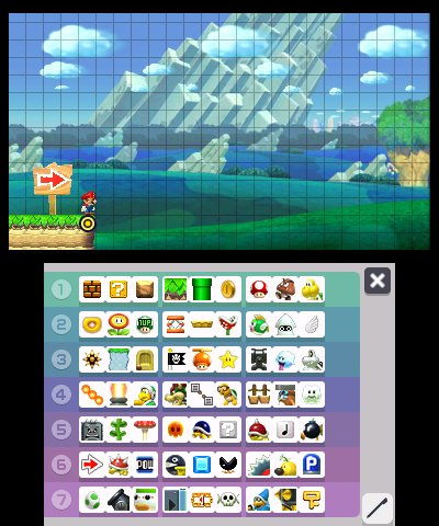 how to make a mario game in game maker