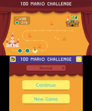 Super Mario Maker for Nintendo 3DS Review - Screenshot 7 of 7
