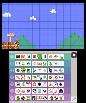 Super Mario Maker for Nintendo 3DS Review - Screenshot 7 of 7