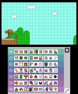 Super Mario Maker for Nintendo 3DS Review - Screenshot 3 of 7