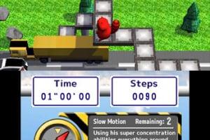 Dangerous Road Screenshot